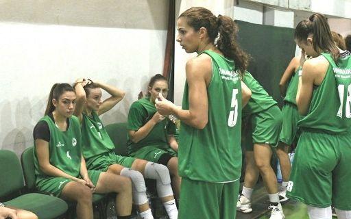Μπάσκετ Γυναικών: Ξεμούδιασμα με Καλύβια | panathinaikos24.gr