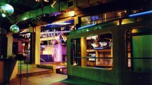 Το club-μύθος που άλλαξε την αθηναϊκή νύχτα (Pics)