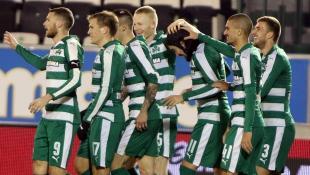 Πρώην πράσινος τερματοφύλακας στο στόχαστρο μεγάλης αγγλικής ομάδας!