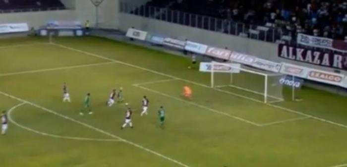 ΑΕΛ – Παναθηναϊκός: Η γκολάρα του Γιόχανσον για το 0-2! (vid)   panathinaikos24.gr