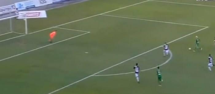 ΑΕΛ – Παναθηναϊκός: Το γκολ του Γιόχανσον για το 0-1! (vid) | panathinaikos24.gr