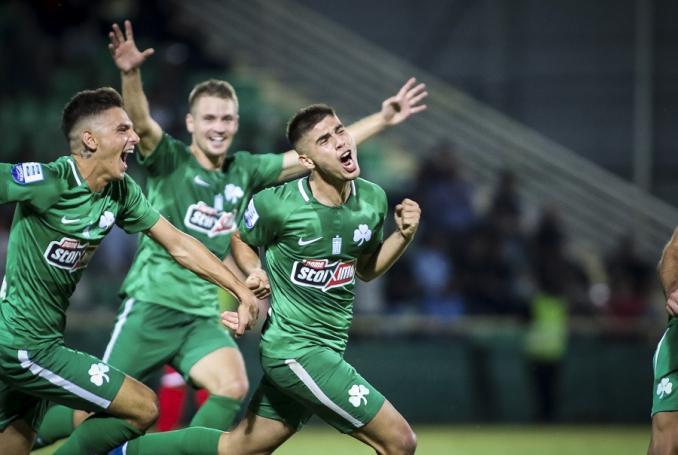 Η νέα ημερομηνία για το ματς με τον Παναιτωλικό! | panathinaikos24.gr