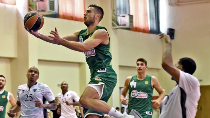 Αυτές τις ομάδες θα αντιμετωπίσει ο Παναθηναϊκός στην Κύπρο | panathinaikos24.gr