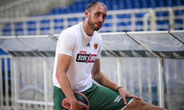 Λοτζέσκι: «Φανταστική η ατμόσφαιρα- Μπορούσαμε τη νίκη» | panathinaikos24.gr