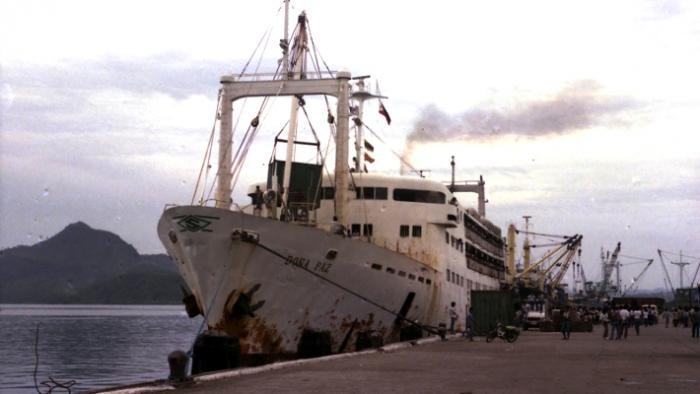 Κάηκαν, πνίγηκαν, φαγώθηκαν από τους καρχαρίες: Το ναυάγιο που ξεπέρασε σε φρίκη και τον Τιτανικό   panathinaikos24.gr