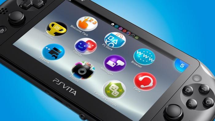 H Sony βάζει ταφόπλακα στο PS Vita | panathinaikos24.gr