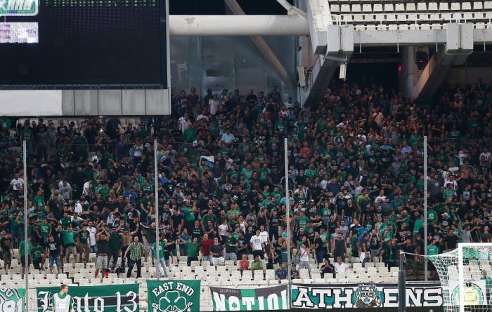 Εκτακτο: Στον αέρα το Παναθηναϊκός – ΠΑΣ Γιάννινα! | panathinaikos24.gr