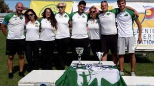 Τοξοβολία: Κύπελλο για τον Παναθηναϊκό στην Κατερίνη