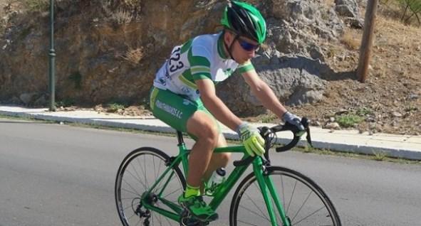 Ποδηλασία: «Πράσινες» ορθοπεταλιές σε δύσκολη ανάβαση | panathinaikos24.gr