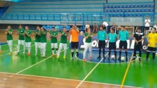 Futsal: Πρεμιέρα με… δέκα γκολ για τον Παναθηναϊκό!