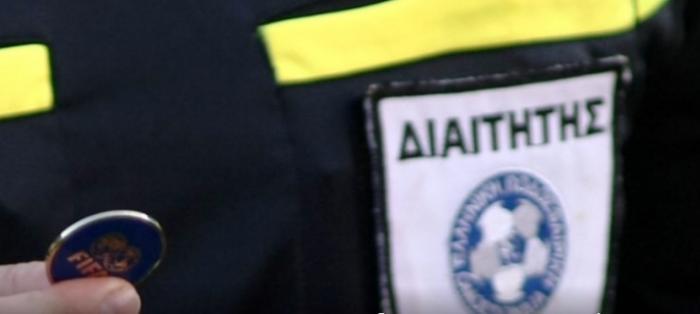 Πρώην διαιτητής της Super League δουλεύει σε περίπτερο και κάνει… Deal! (vid)   panathinaikos24.gr