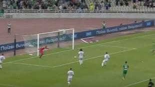 Παναθηναϊκός – Λεβαδειακός: Το 2-0 από τον Χατζηθεοδωρίδη! (vid)