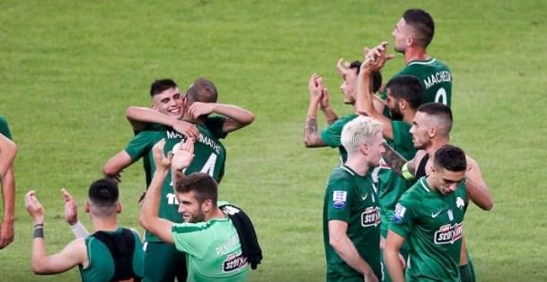 ΠΑΕ: «Όλοι μαζί για να νικήσουμε και τον… Ζορμπά»! (pic) | panathinaikos24.gr