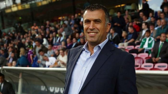 Επίσημο: Κι άλλος πρώην παίκτης του τριφυλλιού στην ομάδα του Αναστασίου | panathinaikos24.gr