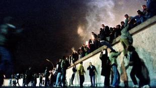 Το τηλεοπτικό γεγονός του αιώνα: Η γκάφα που έριξε κατά λάθος το Τείχος του Βερολίνου