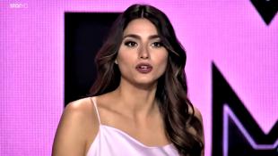 Το βίντεο που «καίει» την Παπαγεωργίου: Έτσι ήταν η κριτής του Next Top Model πριν τις πλαστικές (Vid)