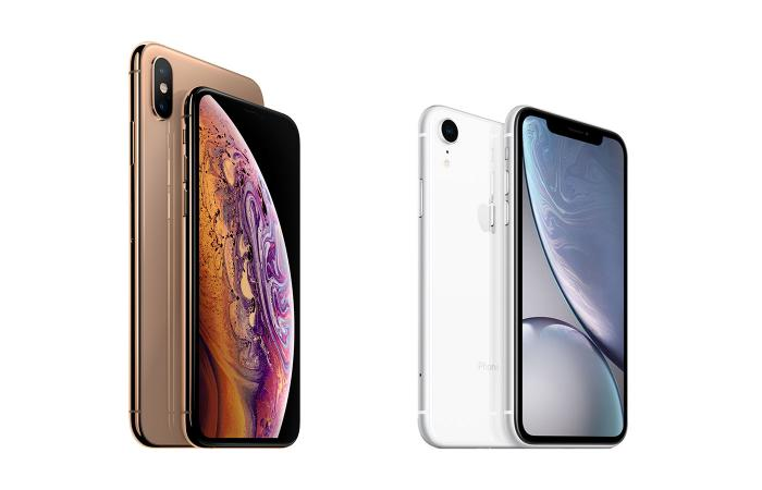 Η Apple ανακοίνωσε τα iPhone XS, iPhone XS Max και iPhone XR | panathinaikos24.gr