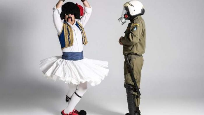 Η επιστροφή της «Ελληνοφρένειας» αποτελεί γεγονός – Πού θα βλέπουμε τον Τσολιά; | panathinaikos24.gr