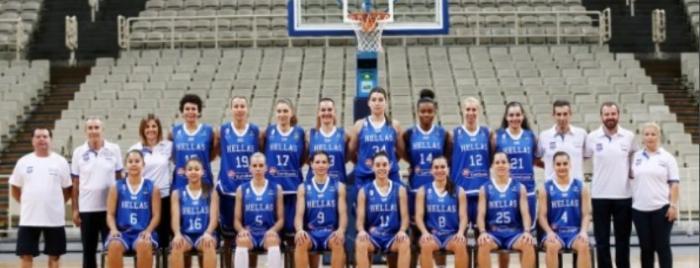 Μπάσκετ: Παρουσία με κέρδη για Εζέτζα | panathinaikos24.gr