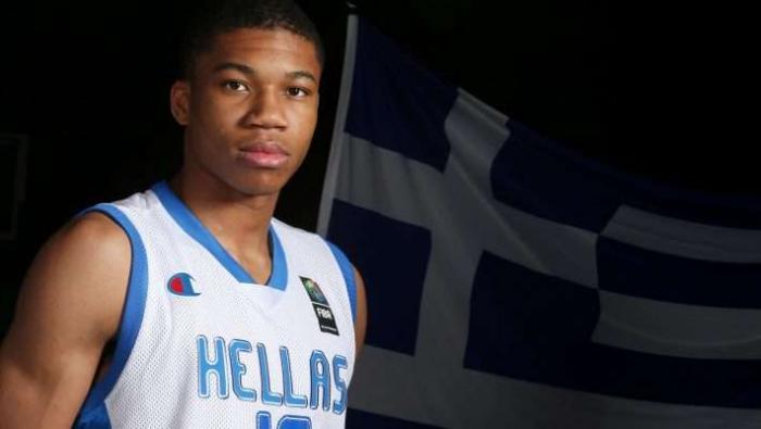 Το «χρέος» του Αντετοκούνμπο απέναντι στην Εθνική | panathinaikos24.gr
