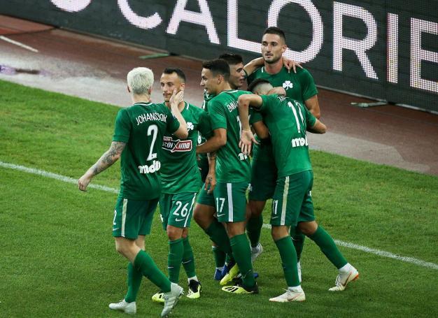 Παναθηναϊκός: Δέκα γκολ με… επτά διαφορετικές υπογραφές! | panathinaikos24.gr