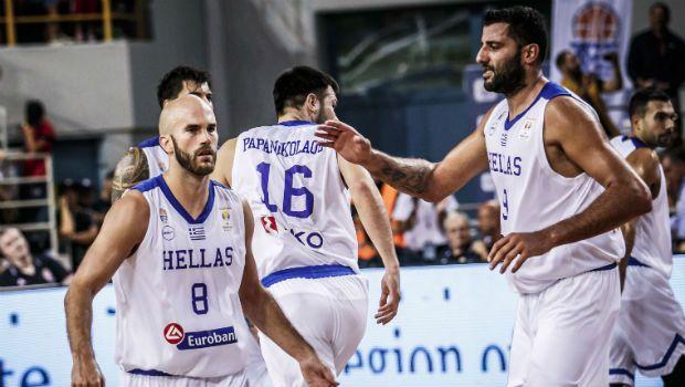 Η «γαλανόλευκη» ανάρτηση του Καλάθη (pic)   panathinaikos24.gr