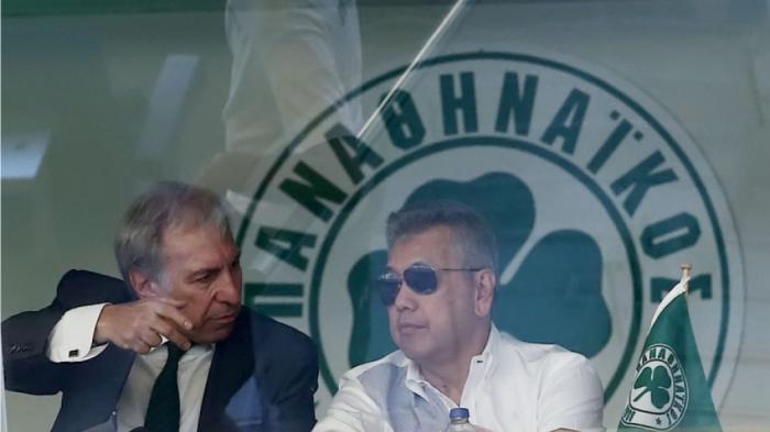Παϊρότζ-Γκραντ: «Έχει πολύ ταλέντο ο Παναθηναϊκός» | panathinaikos24.gr