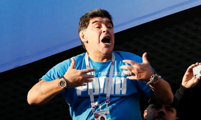Μπλέξιμο μεγατόνων για τον… προπονητή-πρόεδρο Μαραντόνα! | panathinaikos24.gr