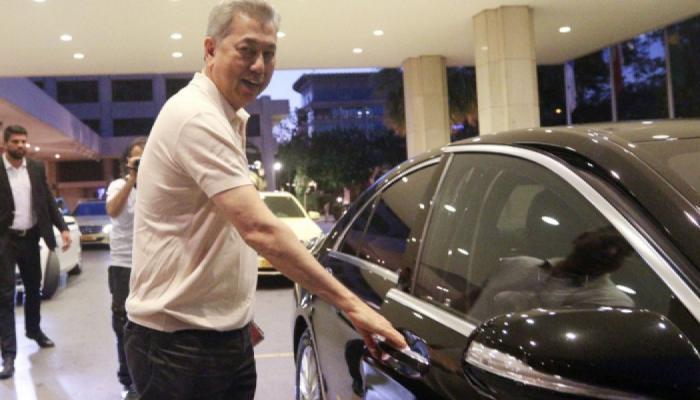 «Τότε θα βάλει τα πρώτα χρήματα ο Παϊρότζ» | panathinaikos24.gr