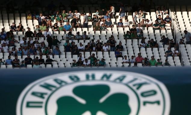 Ένα… καταπράσινο απόγευμα Κυριακής | panathinaikos24.gr