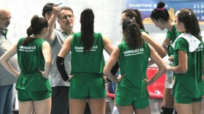 Βόλεϊ Γυναικών: Θετικά σημάδια από τα κορίτσια | panathinaikos24.gr
