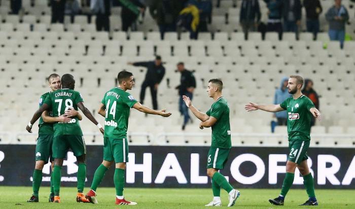 Παναθηναϊκός: Ανατροπή ματς -σχεδόν- ένα χρόνο μετά! (vids) | panathinaikos24.gr
