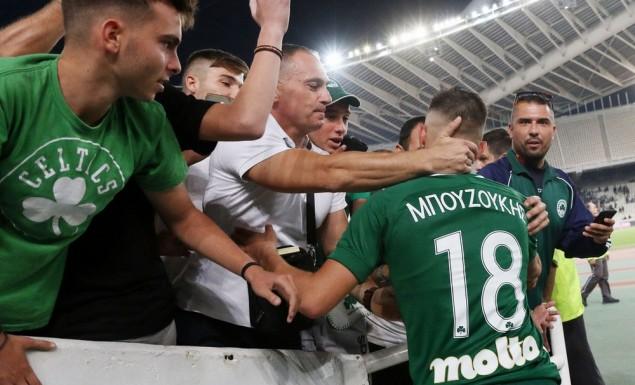 Πρωταθλητές… κόσμου! | panathinaikos24.gr