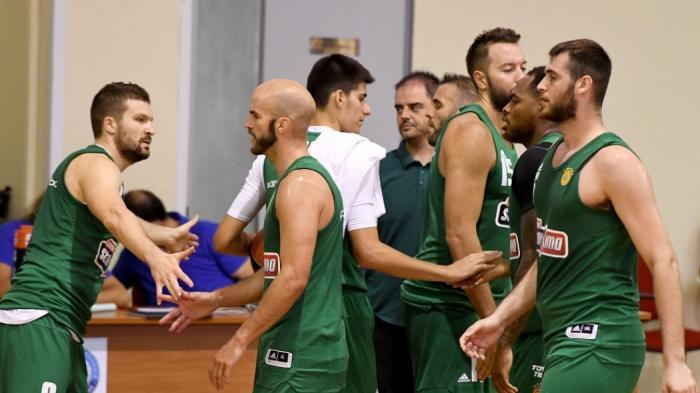 Παναθηναϊκός: Νίκη με πρωταγωνιστές Λάσμε, Γκιστ, Παπαπέτρου | panathinaikos24.gr