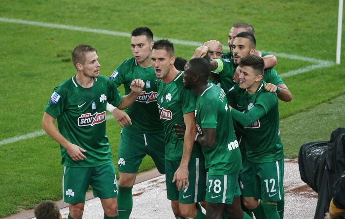 Παναθηναϊκός: Δώδεκα γκολ με νέα προσθήκη στη λίστα! | panathinaikos24.gr