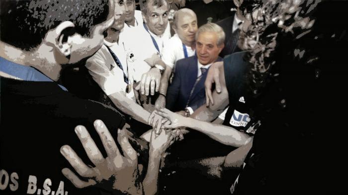 Όλοι στο κλειστό για τον Παύλο τον Θεό! | panathinaikos24.gr