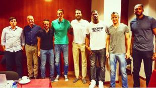 Euroleague: Ιστορική συνεδρίαση – Τι αποφάσεις πήραν οι παίκτες