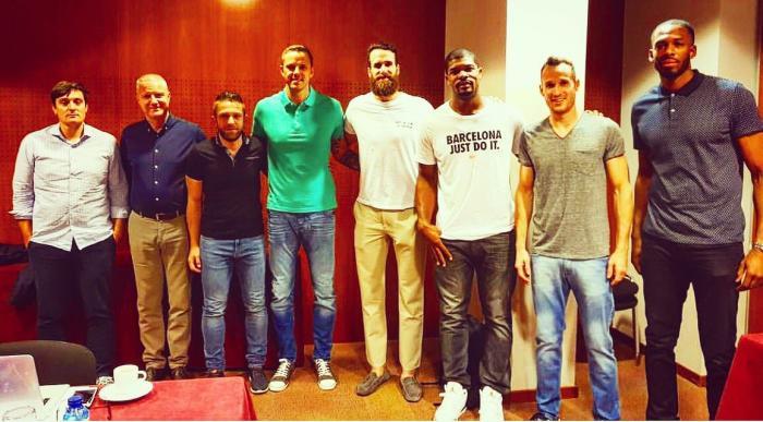 Euroleague: Ιστορική συνεδρίαση – Τι αποφάσεις πήραν οι παίκτες | panathinaikos24.gr