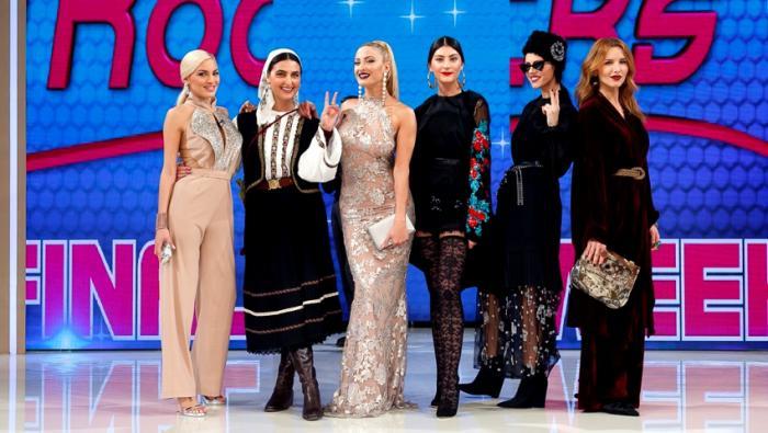 Σοβαρό τροχαίο με νταλίκα για κορίτσι του «My Style Rocks»: Πετάχτηκε από το παρμπρίζ (Pics) | panathinaikos24.gr