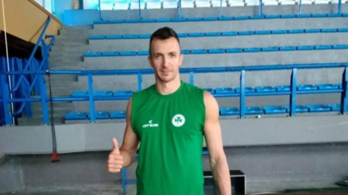 Παναθηναϊκός: «Μπήκε» ο Γιορντάνοφ | panathinaikos24.gr