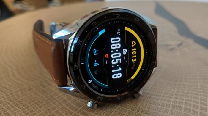 Αυτό είναι το νέο smartwatch της Huawei | panathinaikos24.gr