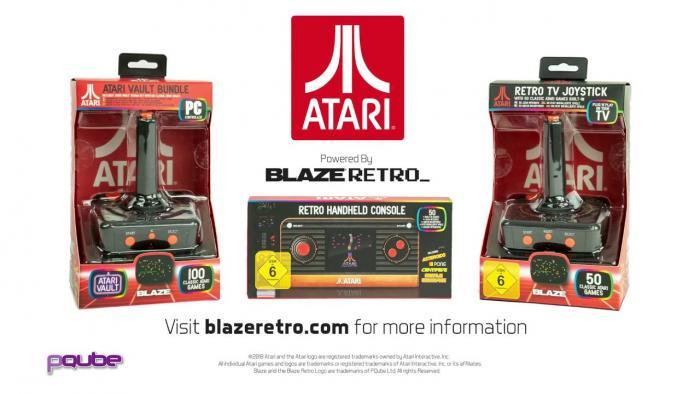 Δύο νέες retro κονσόλες ανακοίνωσε η Atari | panathinaikos24.gr
