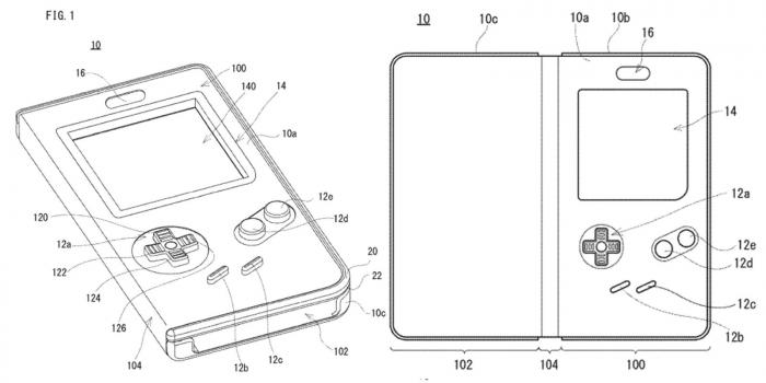 Η Nintendo δουλεύει σε θήκη για κινητά που θα παίζει παιχνίδια Game Boy | panathinaikos24.gr
