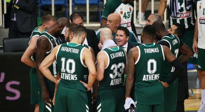 LIVE: Παναθηναϊκός ΟΠΑΠ – Γκραν Κανάρια | panathinaikos24.gr