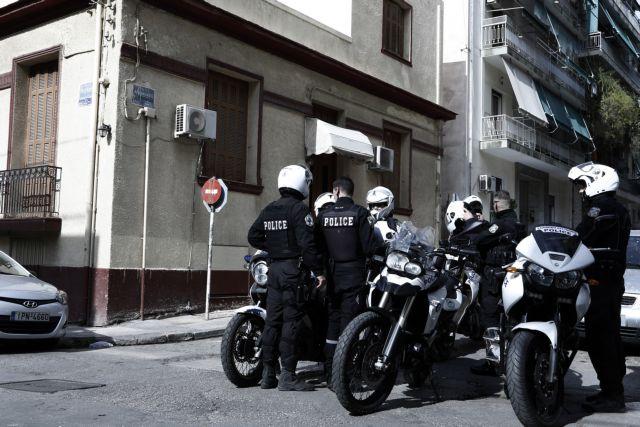 Εκτακτο: Ξύλο κουκουλοφόρων – αστυνομικών στο Πεδίον του Αρεως | panathinaikos24.gr