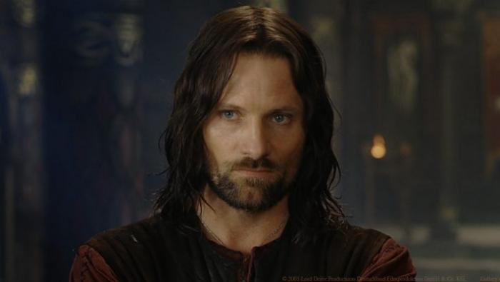 Η σκηνή στο Lord of the Rings που παραλίγο να σκοτώσει τον «Άραγκορν» | panathinaikos24.gr
