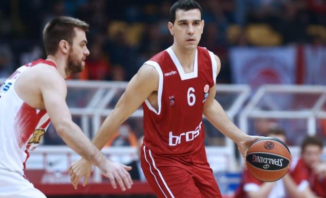 Ζήσης σε Τζέιμς: «Εμένα με ρώτησαν αν παίζω στην Εθνική Ελλάδος» (pic) | panathinaikos24.gr