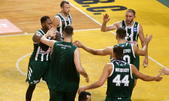 Η βαθμολογία της Basket League- Η θέση του Παναθηναϊκού (Pic) | panathinaikos24.gr