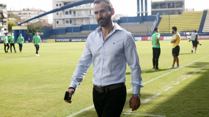 Οριστικό: Συμφωνία Παναθηναϊκού με Κωνστάντο! | panathinaikos24.gr