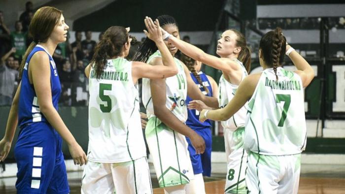 Κύπελλο Ελλάδος: Με Ηλιούπολη την 3η αγωνιστική της α΄φάσης του Κυπέλλου ο Παναθηναϊκός | panathinaikos24.gr